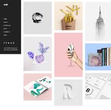 Best Design Portfolios 2019 Thehotskills