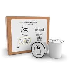Fairlife® creamers will help enrich the essence of your home brewed cup of coffee Hyperfocus Single Serve Cups Brain Enhancing Nootropic Coffee 100 Exerscribe