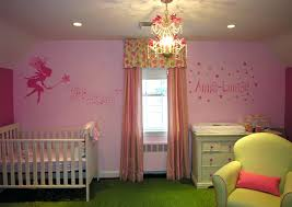 chandelier little girl room crystal baby chandeliers design amazing