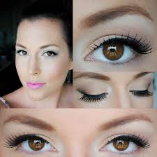 1 fast 5 minute everyday eye makeup ideas