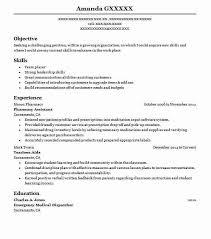 Pharmacist Assistant Resumes Pharmacy Assistant Resume Sample Pharmacist Resumes