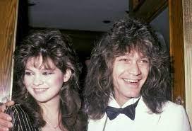 sweet tribute to ex-husband Eddie Van Halen