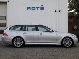 BMW 5 Series bmw 535 diesel : Used BMW 535 535D Touring M Sportpakket Panoramadak for sale at ...