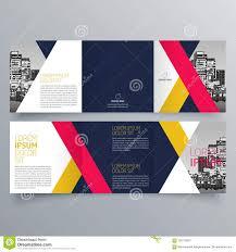 Brochure Design Ideas Brochure Design Brochure Template Stock Vector