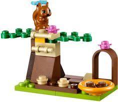 lego friends 41017 pas cher amis de lego elfes