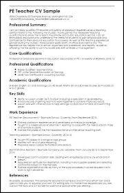 Resume Examples For Teaching Jobs Souvenirs Enfance Xyz
