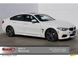 Sport Series 2015 bmw 435i gran coupe : 2015 BMW 4 Series 435i xDrive Gran Coupe in Alpine White - 955268 ...
