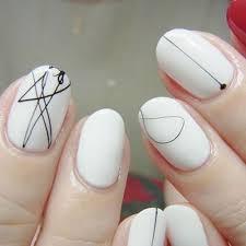 nice 40+ Elegant and Minimalist Nail Art Design Ideas | hair ...