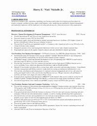 Objective Statement For Business Resume Sample Resume Objective Statements Inspirational Management Resume 23