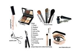 best makeup steps for beginners