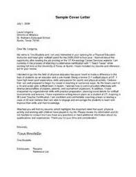 Resume Associate Athletic Director Cover Letter Best Inspiration