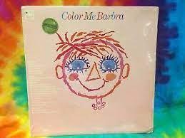 cd barbra streisand vinyl lp