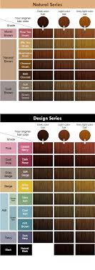 Hair Dye Colors Chart Kao Liese Creamy Bubble Color