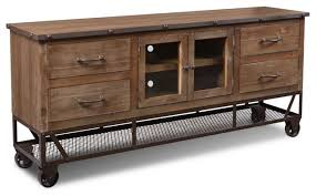 Rustic Industrial Style 72 Rustic Industrial Tv Stand87
