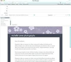 Outlook Mac Email Template Create A Outlook Email Template Innerawareness Co
