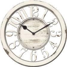 White Kitchen Wall Clocks Elegant Online Get Cheap Kitchen Wall Clock Aliexpress Alibaba