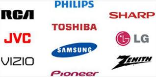tv brands. tv brands we service in home : tv brands