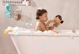 minilotta bath doll