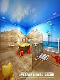 fun bathroom ideas for your home. 23 kids bathroom design ideas to brighten up your home fun for