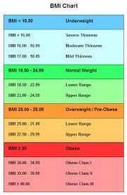 Bmi Calculator Calculate Bmi Using Your Height Weight In
