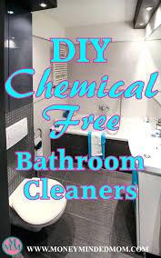 bleach bathtub mold ideas