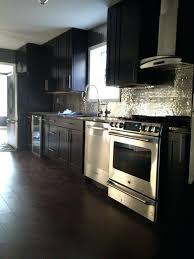 dark stainless steel product of the week stainless steel penny rounds black stainless steel countertop microwave
