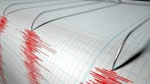 Van'da deprem mi oldu? Kandilli ve AFAD son dakika depremler listesi 6  Mayıs 2021 - Son Dakika Flaş Haberler