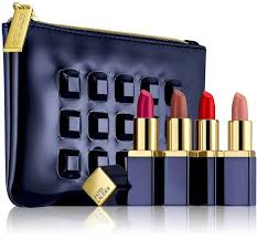 estee lauder pure color envy sculpting lipstick set