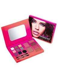 o s make up kit 32 love this perfect for travel everything lasts what i love is how the blushes shimmer beautifully on t