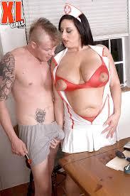 Big big boob mom