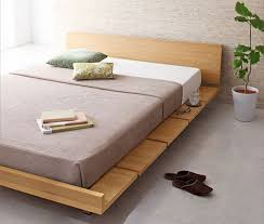 modern bedroom furniture ideas. DIY Bed Frame \u2013 Creative Ideas For Original Bedroom Furniture Modern