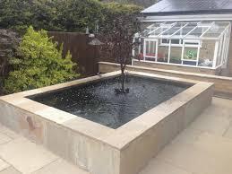 Small Picture Pond design ideas Raised Koi Ponds Pond Stars UK Dorset