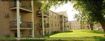 Apartment Complex | Toledo, OH