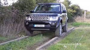 land rover discovery off road. offroad to discovery with newest land rover the revamped 4 is more impressive than before off road i