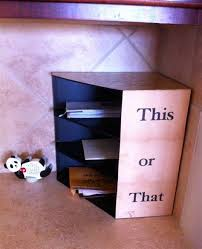 14 diy mail holder ideas thatll have you reaching for