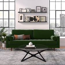 best velvet sofas and couches