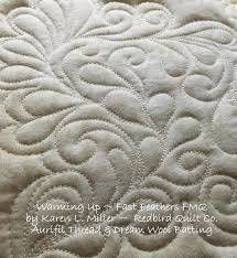 446 best Quilts: free motion images on Pinterest | Tips, Ceilings ... & Bake Shop Basics: Free Motion Quilting on Home Machines Â« Moda Bake Shop Adamdwight.com