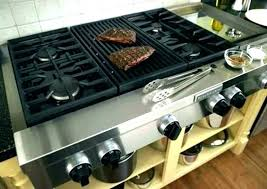 cooktop with vent. Gas Cooktop With Downdraft Inch Modular Three Speed Vent T