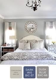 Cozy Greys. Behr Paint ColorsInterior ...