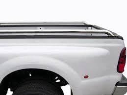 Steelcraft Truck Bed Rails | RealTruck
