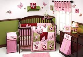 giraffe crib bedding set fancy baby nursery room design with giraffe baby bedding set beautiful girl