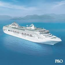 Image result for p&o pacific eden