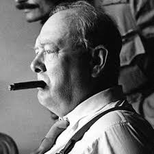 Sir Winston Churchill S Favorite Cigar Romeo Y Julieta Corona Cigar Co