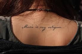 Galeriemodelka Jitka Válková S Ciprou Mají Stejné Tetování Foto 3