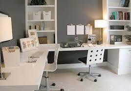 double desk home office. Creative Of Desk Ideas For Office Amazing Double Home Desks U