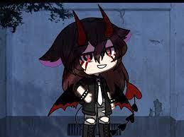 Gacha Life Demon Girl Wallpapers ...