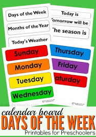 French Worksheet   Kids Learning Sheet   the Days of the Week additionally  moreover 20 best Preschool images on Pinterest   Addition worksheets additionally Spanish Language Song about Days of the Week for Kids  Rockalingua besides Best 25  Kindergarten worksheets ideas on Pinterest   Free as well Best 25  Days of week ideas on Pinterest   Color of the week  Book besides Thank you God    Spanish  Spanish worksheets and Worksheets moreover  in addition Days of the Week Calendar Board Printable   Preschool calendar likewise days of the week french   weekdays french   days of the week likewise Best 25  Letter of the day ideas on Pinterest   Abc learning games. on learn the days of week preschool worksheet