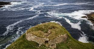 Saving Scotlands Heritage From The Rising Seas The New