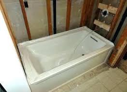 bootzcast tub reviews bathtub bathroom surround kits shower inserts bathtubs