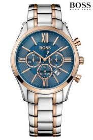 mens watches designer watches for men uk next official site hugo boss ambassador watch